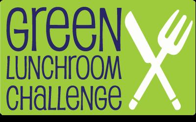 Green Lunchroom Challenge logo