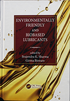book: Environmentally Friendly and Biobased Lubricants