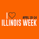 I Love Illinois Week link