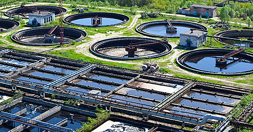 waste water treatment plant energy recovery
