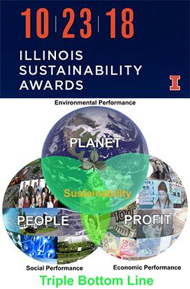 illinois sustainability award