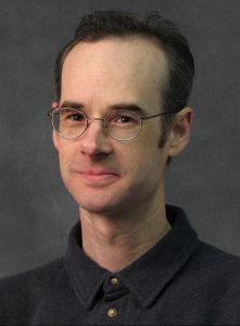 Jeremy Overmann – chemist/water treatment specialist